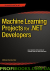 Machine Learning Projects for .NET
