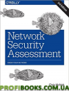 Network Security Assessment: Know Your Network 3rd Edition
