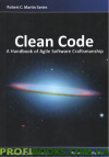 Clean Code: A Handbook of Agile Software Craftsmanship. Robert C. Martin